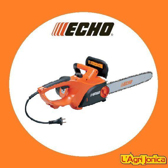 Elettrosega Echo CS 1800 hobbysta