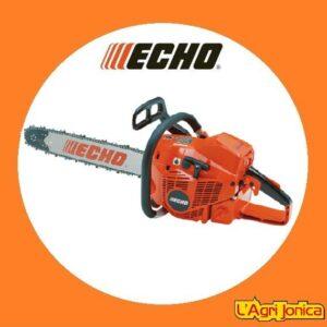 Motosega Echo CS 680 forestale