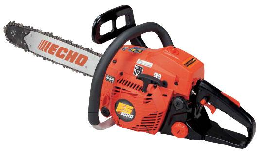 Echo CS 370 ES motosega professionale multiuso