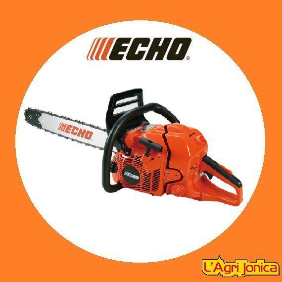 Motosega Echo CS 550 professionale