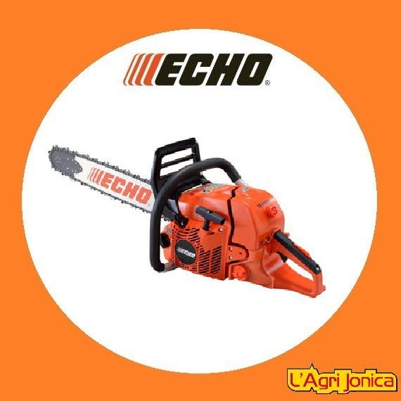 Motosega Echo CS 620 SX professionale