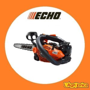 motosega echo cs 2511 tesc carving per pota